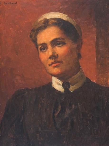 Isabel Hampton