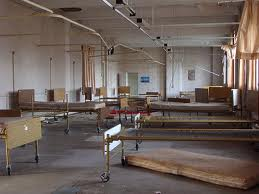 Springfield Hospital Ward ? date
