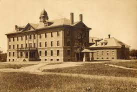 Northampton, MA - Cooley Dickinson Hospital 1908