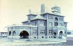 Grady Hospital Atlanta GA 1880's