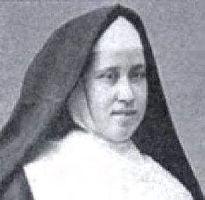 Sister mary Bernard 1877 Nurse Anesthesia.jpg