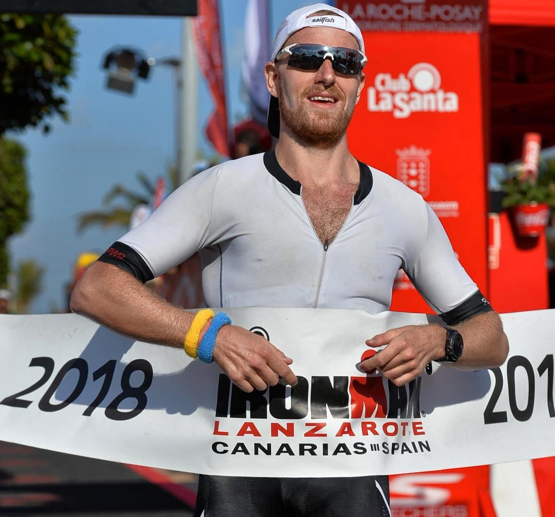 MARTIN SÖRBERG, SE - Uperform is making sure that I am becoming a stronger, faster and more endurance Ironman. I have had several injuries, but with a varied program and a dialogue with my coach, I have eliminated injuries and been able to perform more than ever.
