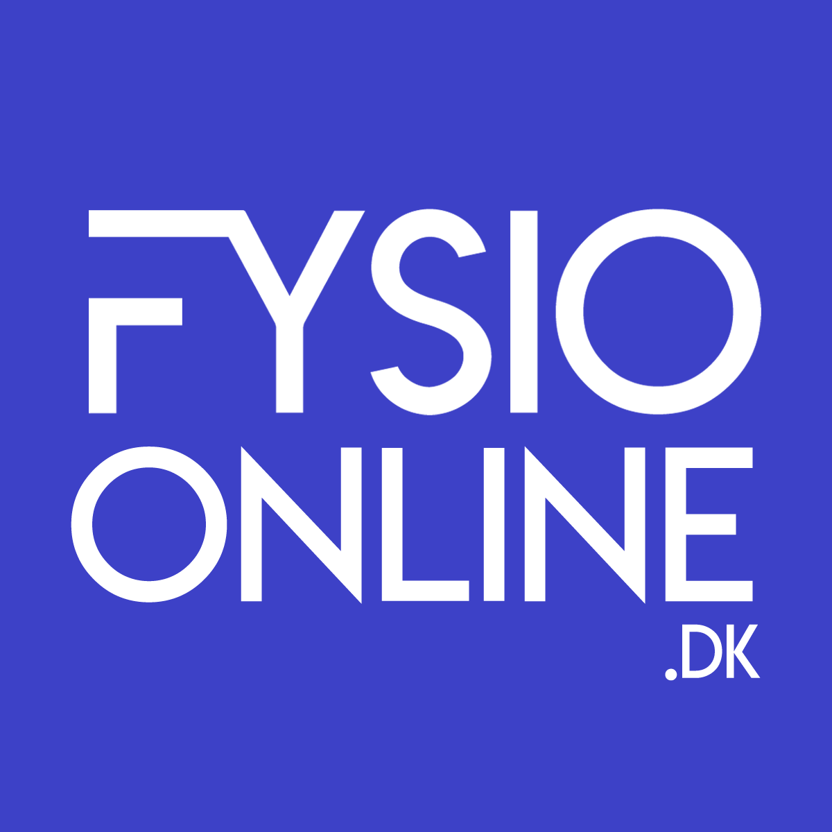 If you get injured, then we have a cooperation with discounts at Fysio Online