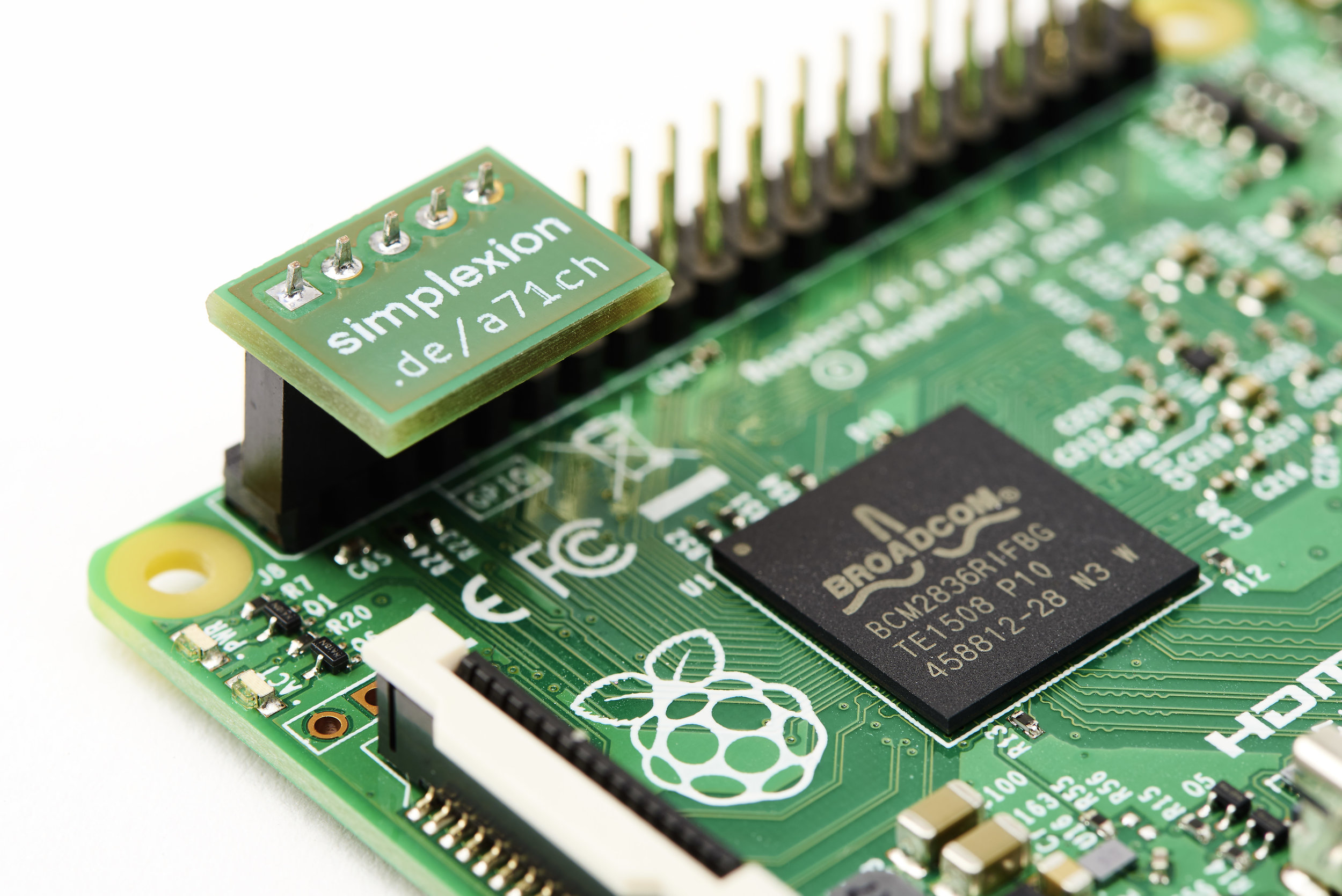 A71CH on Raspberry Pi - How to get started