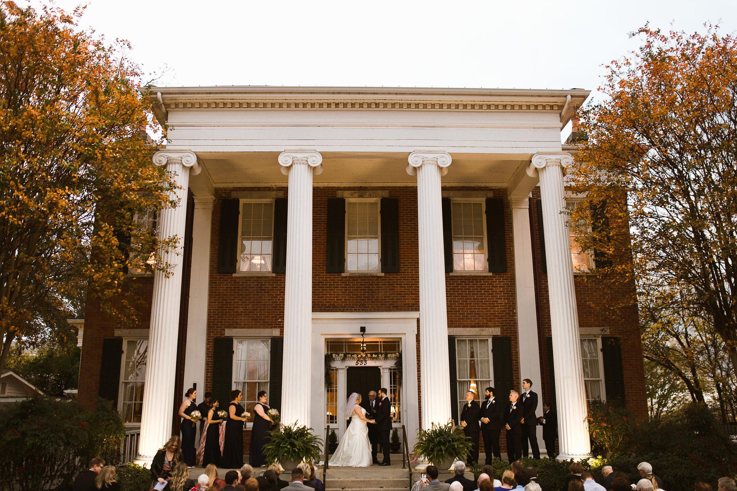 Beale Street Bells: Real Wedding