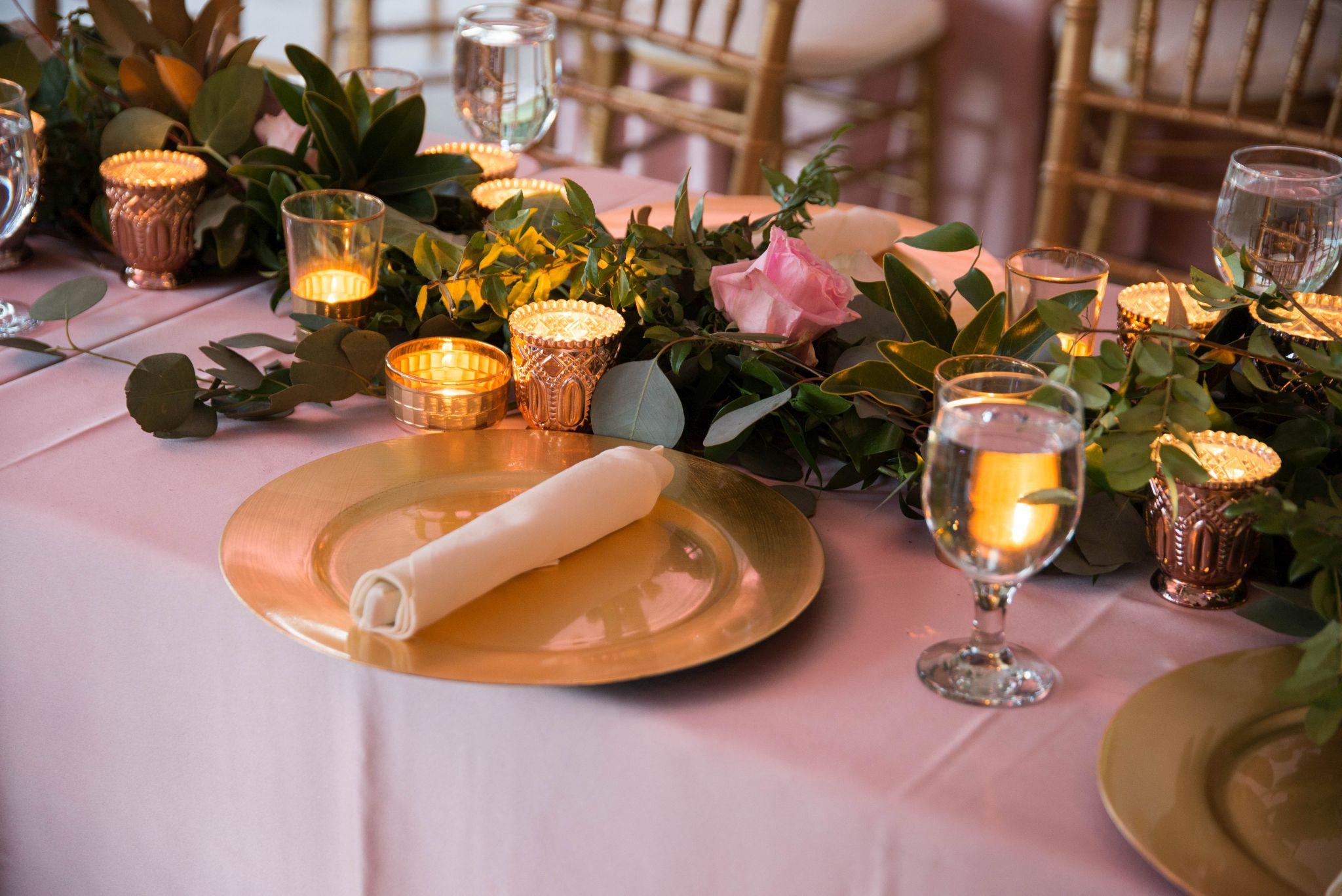 The Princess Bride: Real Wedding