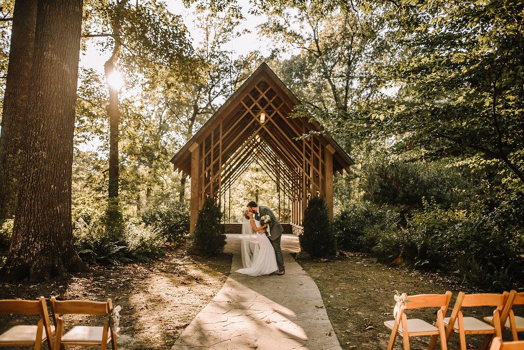 La Vie En Rose: Real Wedding