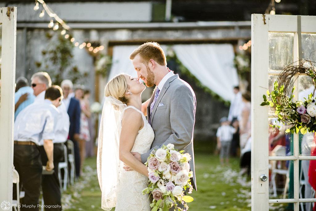NOLA Style: Real Wedding