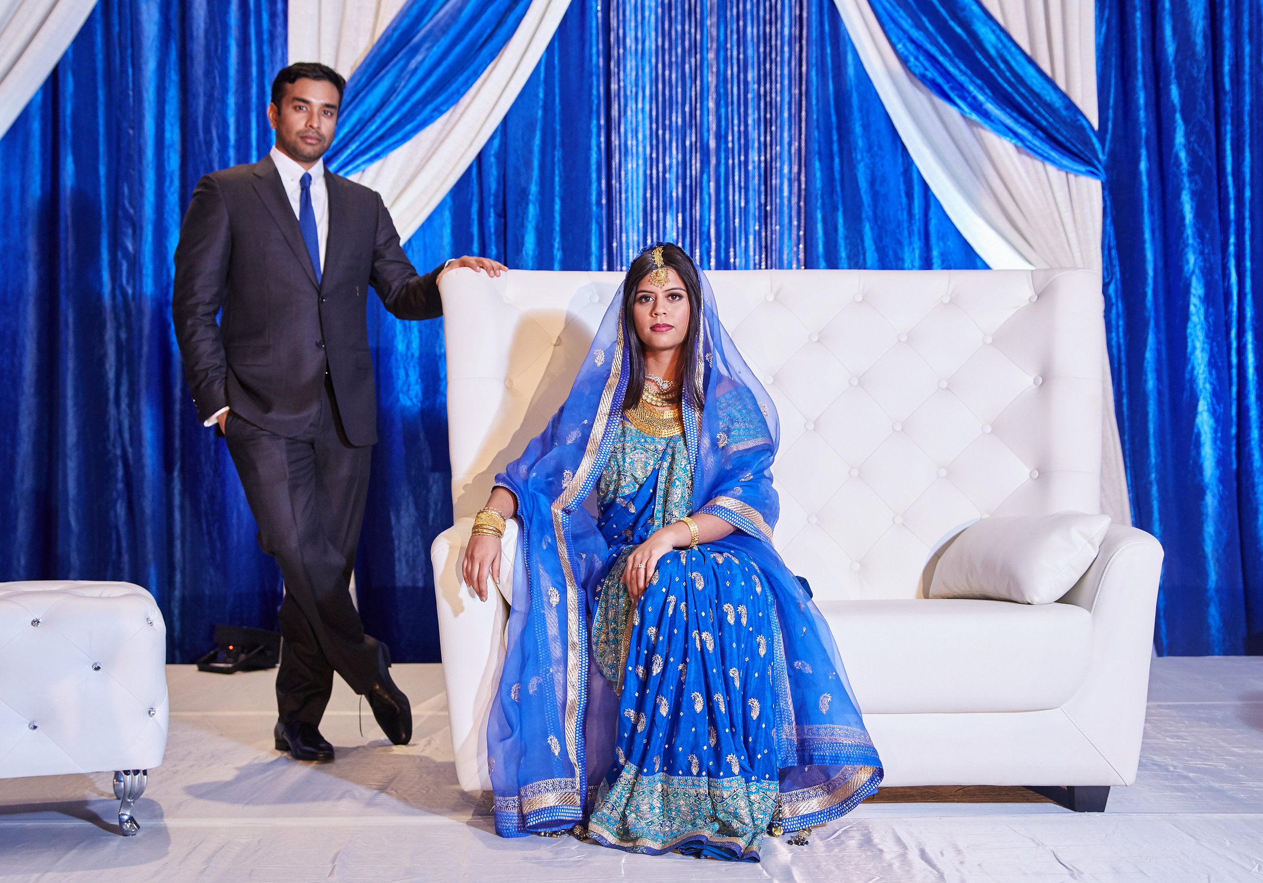 Bengali Bou Bhaat: Real Event
