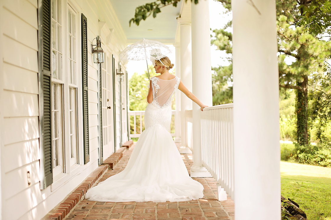 Southern Belle Bohèmes: Styled Series