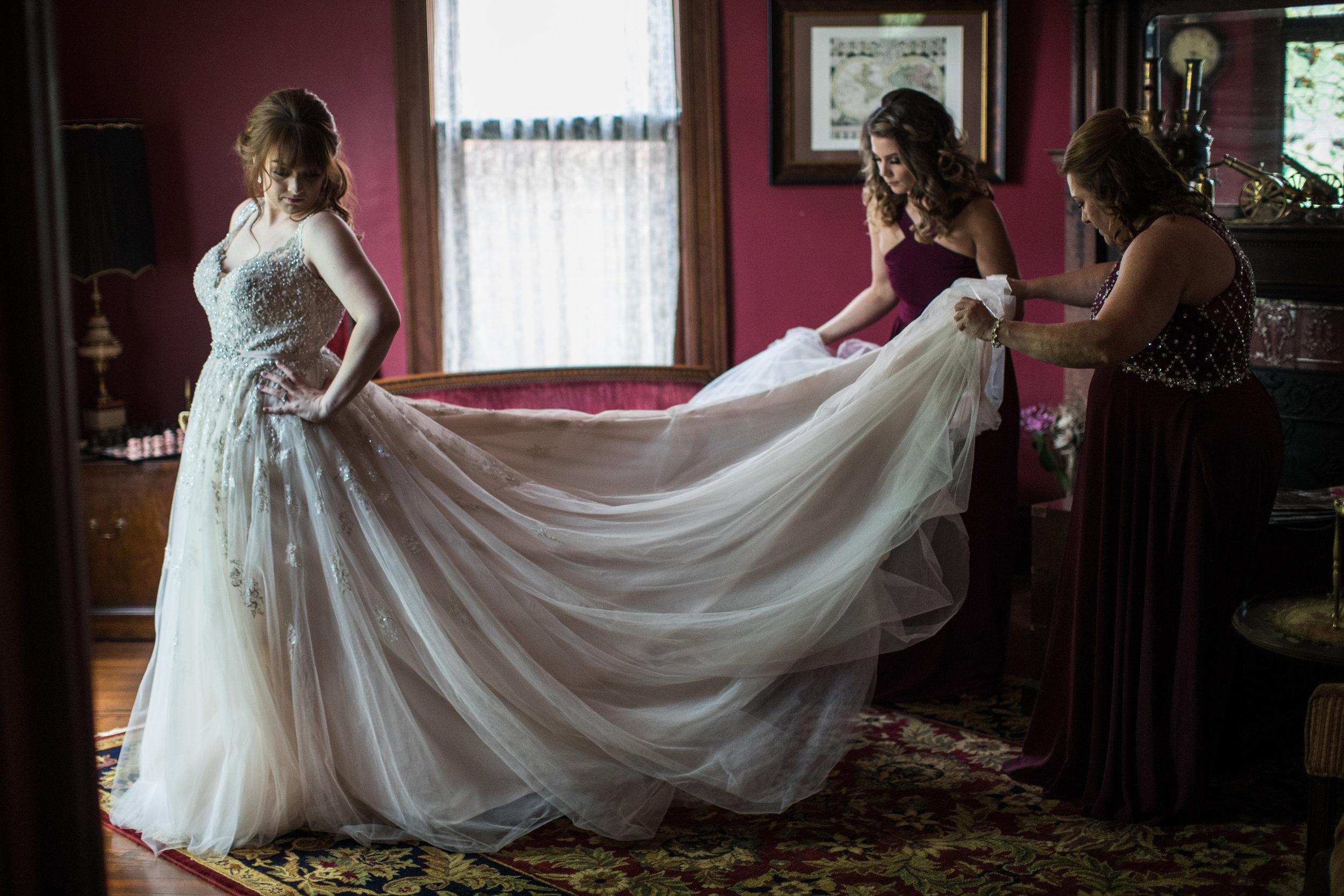Eighties Fandom Love: Real Wedding
