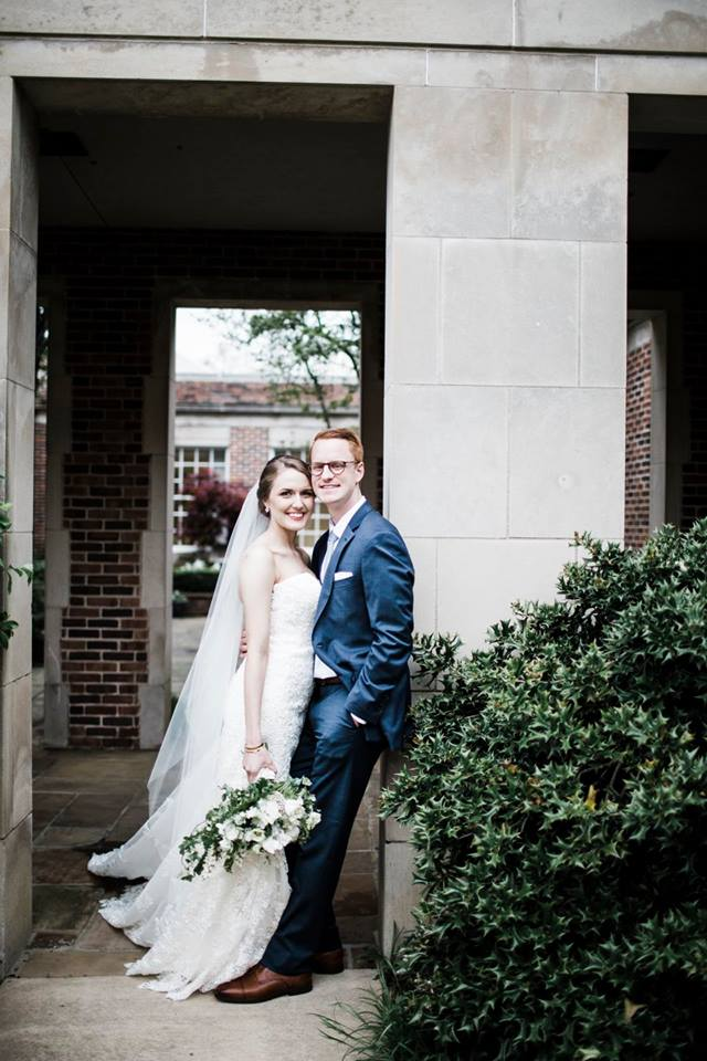 Northwest Arkansas Wedding Planner