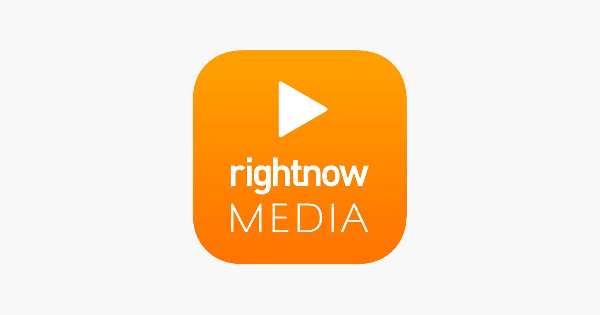 Right Now Media -