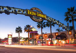 Encino Commons - The Valley's Miracle Mile