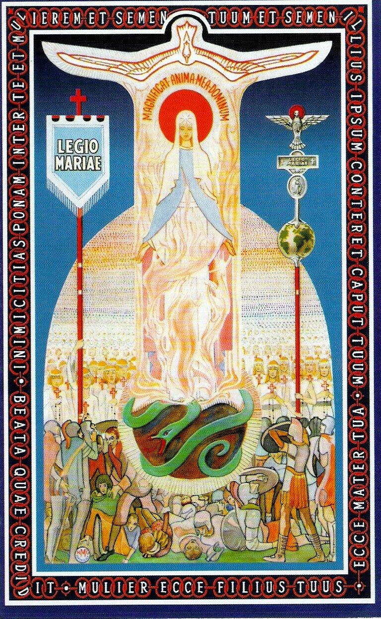 Legion of Mary — Church of the Epiphany