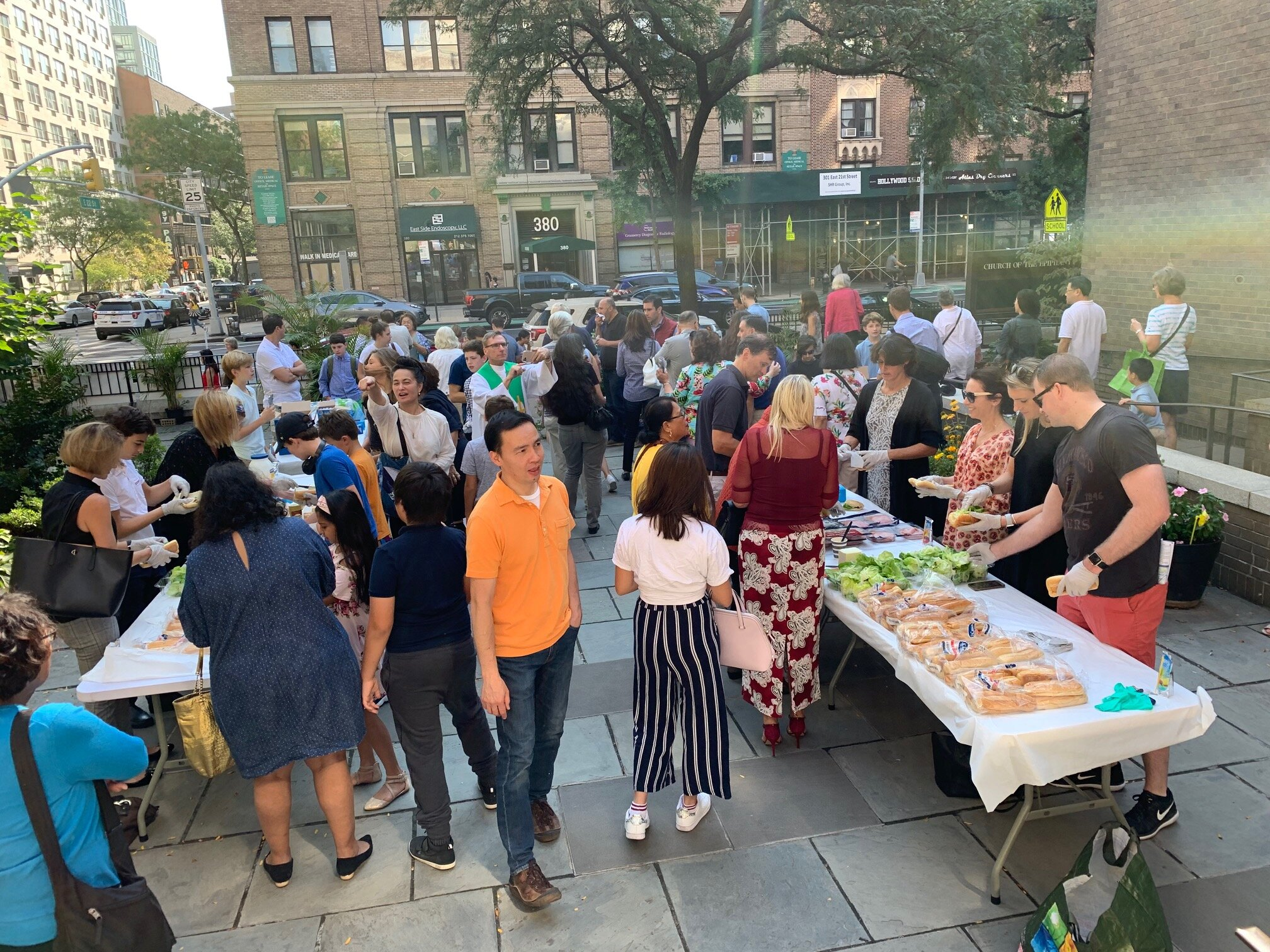 sandwichmaking on the plaza 2 sept 22 2019.jpg