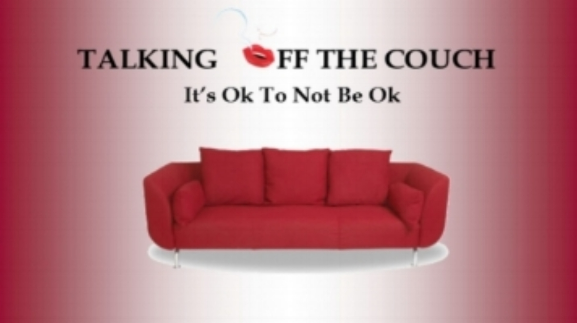 Talking Off The Couch Podcast
