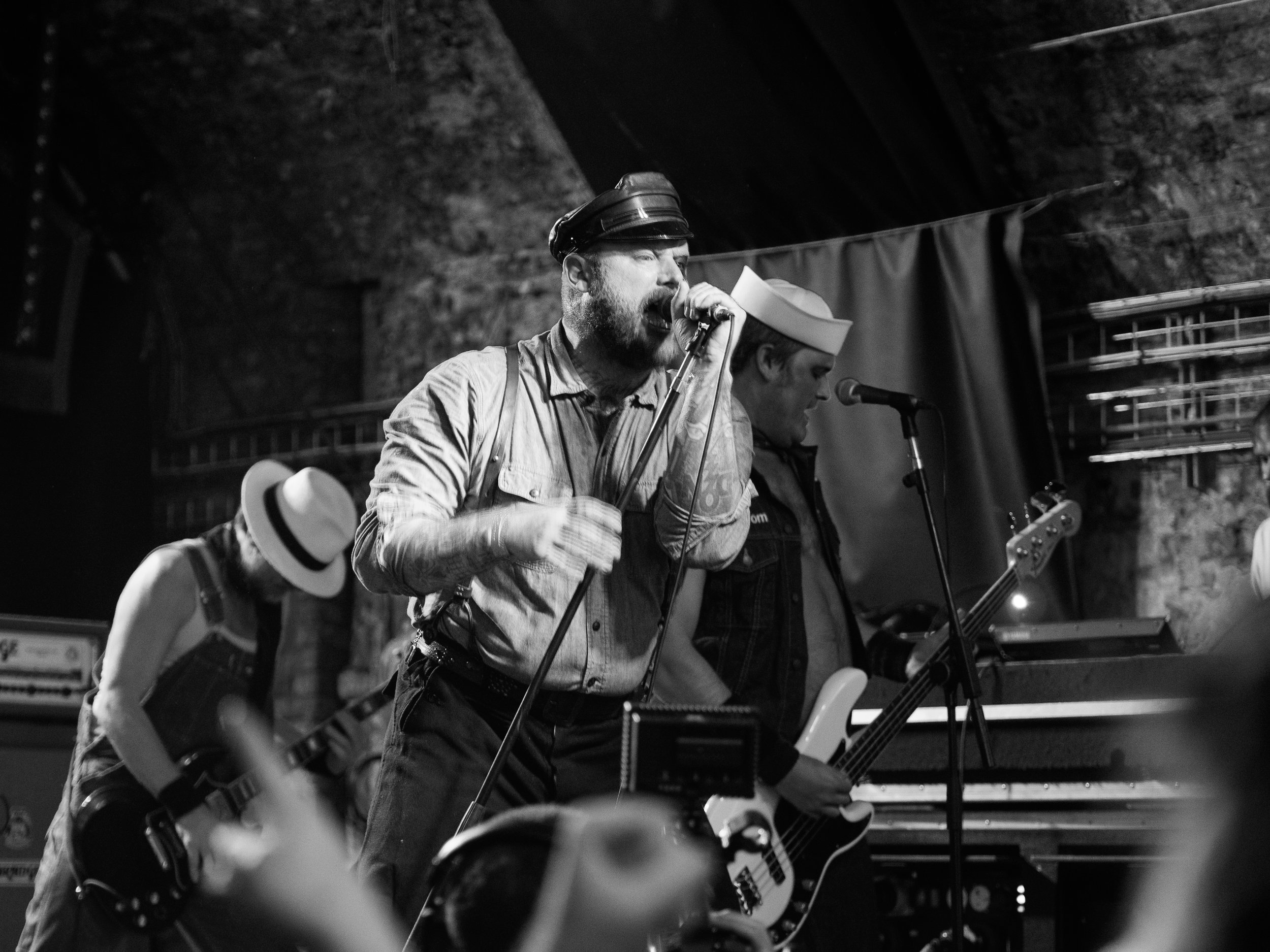 Live Music Photography -