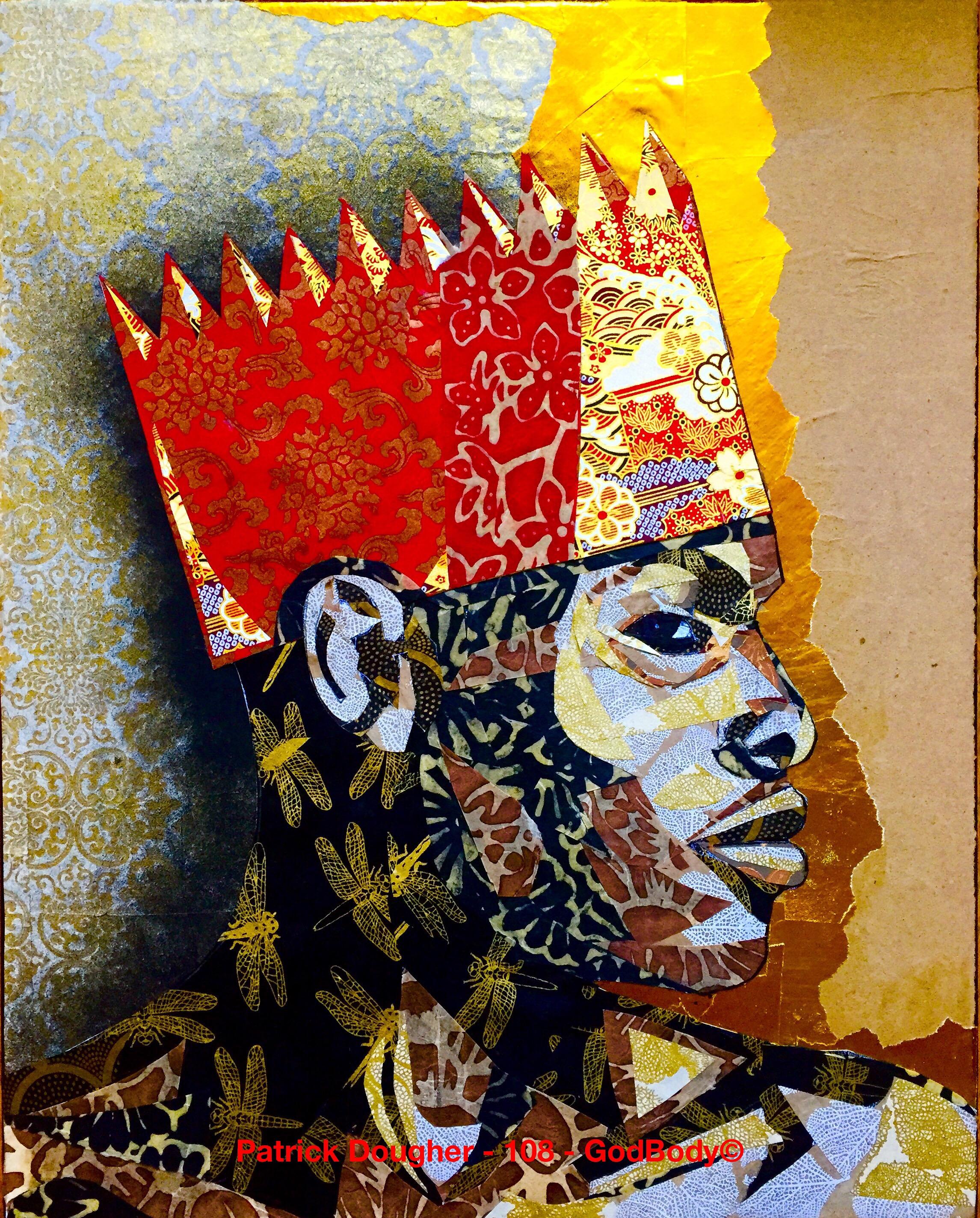 KING OF SHADE