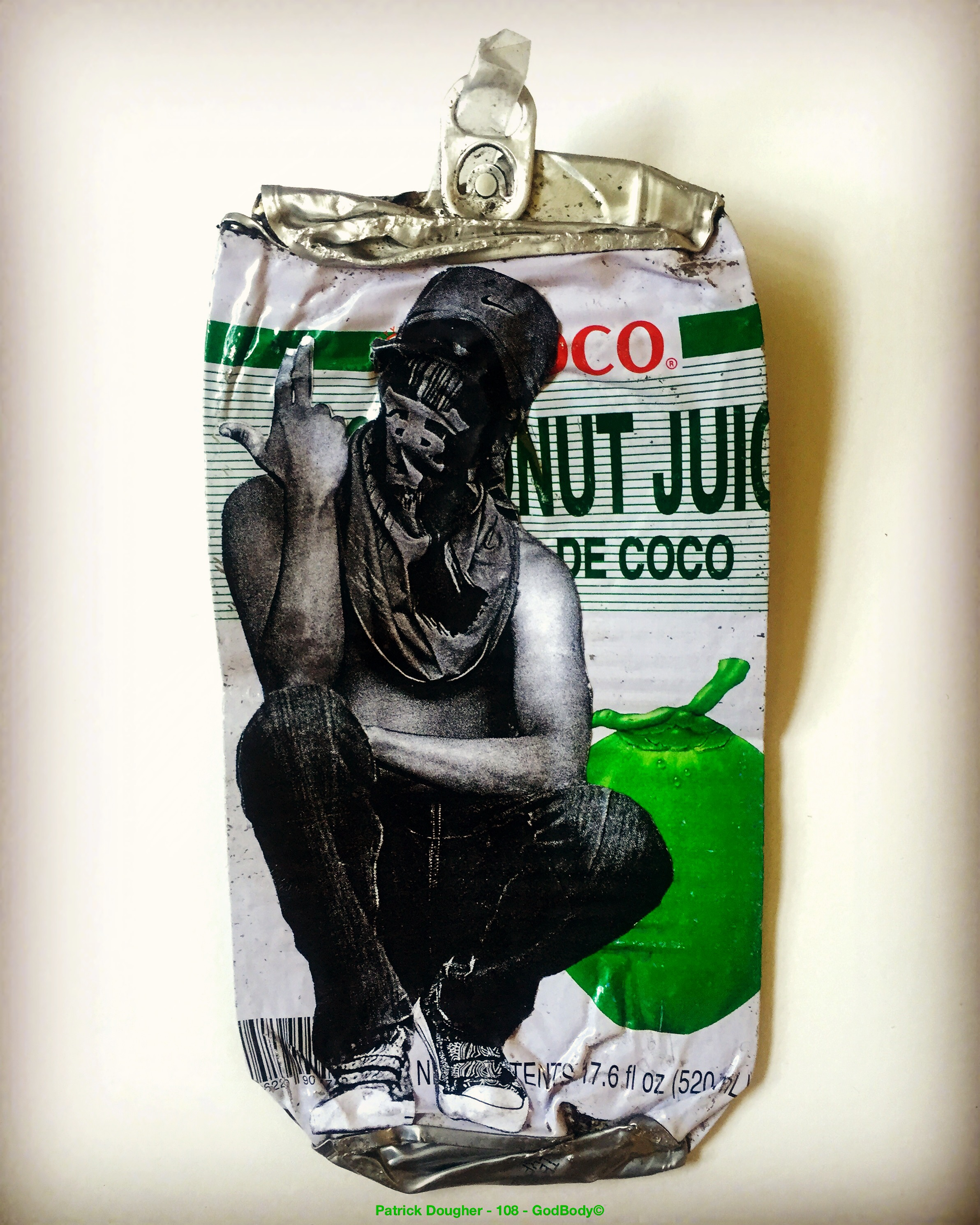 NUT JUICE