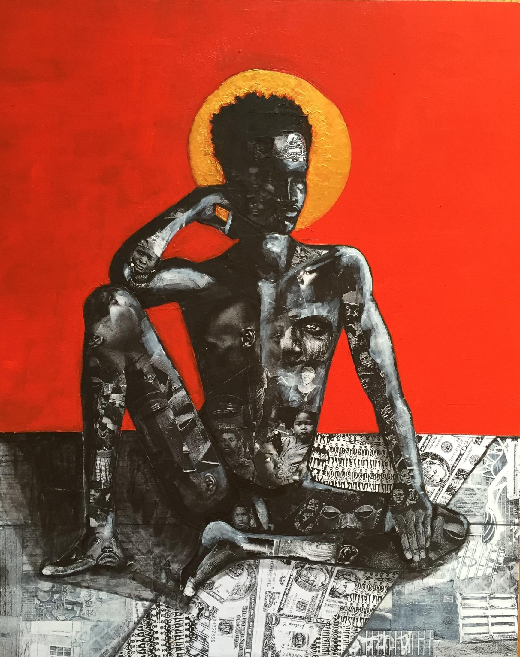 BLACK BODIES II