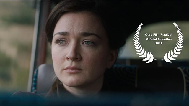 I'm unbelievably proud to announce that Bound (starring Amy Molloy @molloysturizer and Brendan O Rourke @brendaneorourke) will have it's European premiere in Ireland at the 2019 Academy Award qualifying @corkfilmfest! Having the chance to screen in Ireland is amazing - if you're at the festival, check us out as part of the Legacies short program on November 9th!  https://corkfilmfest.org/event/irish-shorts-1-legacies/  #cff2019 #irishfilm #femalefilmmakers #shortfilm