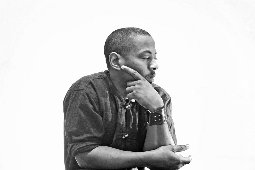 Wayne Rodney - Artist