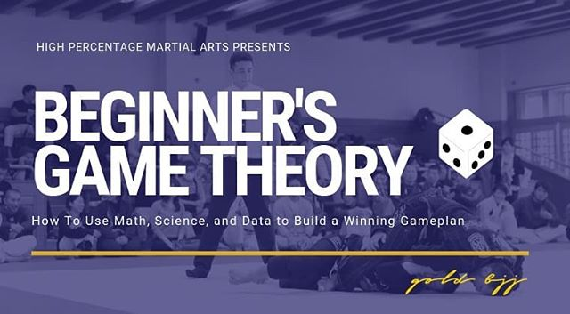 Hot damn! Our BJJ game theory course is up on @goldbjj Online! Link in our bio!  We are part of the launch lineup of instructors, including @deanlisterbjj  Get access to dozens of courses and permanent discount with our link!  #bjj #jiujitsuife #bjjinstructional #highpercentagebjj #graciejiujitsu #10p #10p4l  #brazilianjiujitsu #bjjlifestlye #goldbjj #videocontent #gametheory #gameplan #datascience #danaher #whitebelts #bluebelts #takedowns #submissions  #fuckitimmastatistic