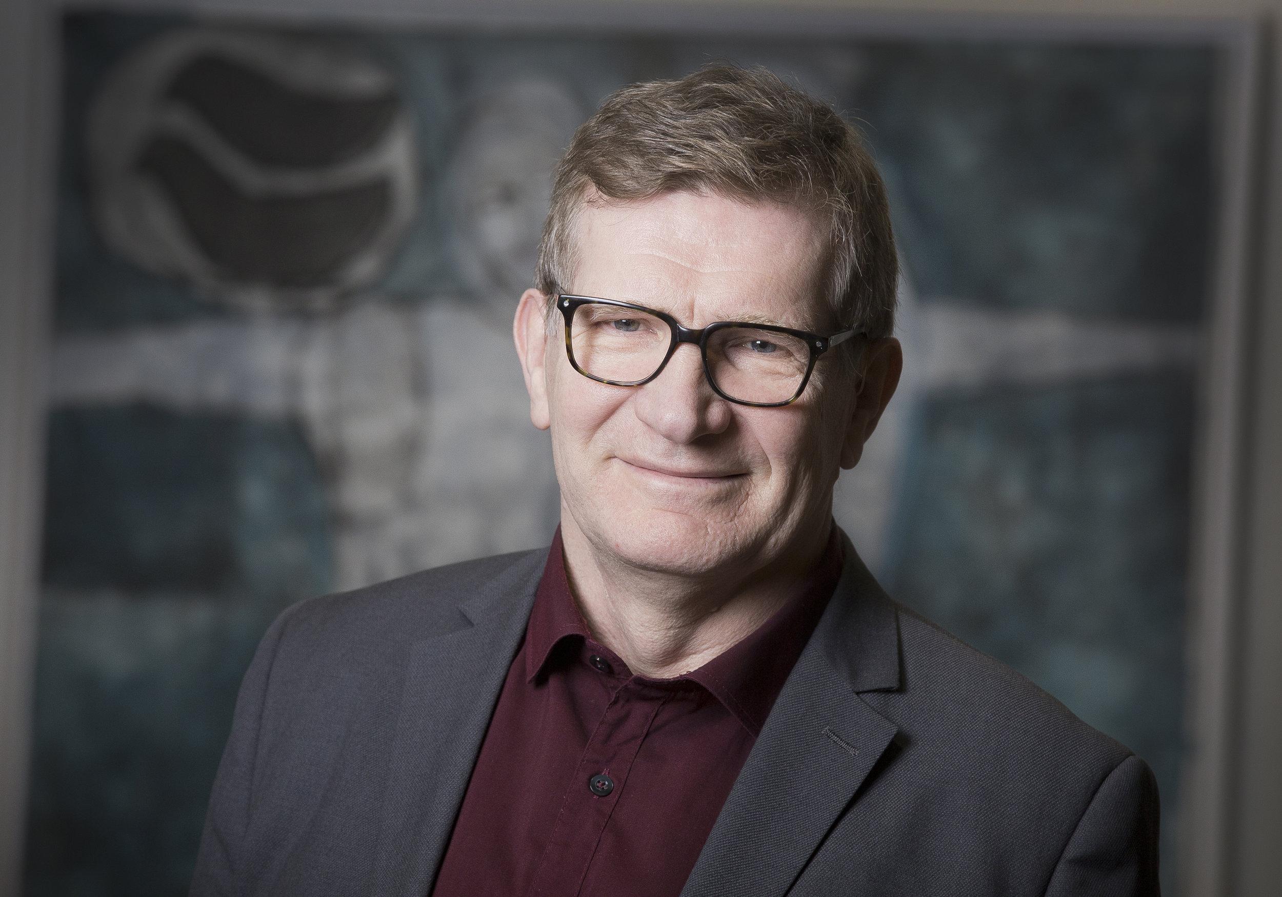Tommy Haapala, Elnätschef, Luleå Energi