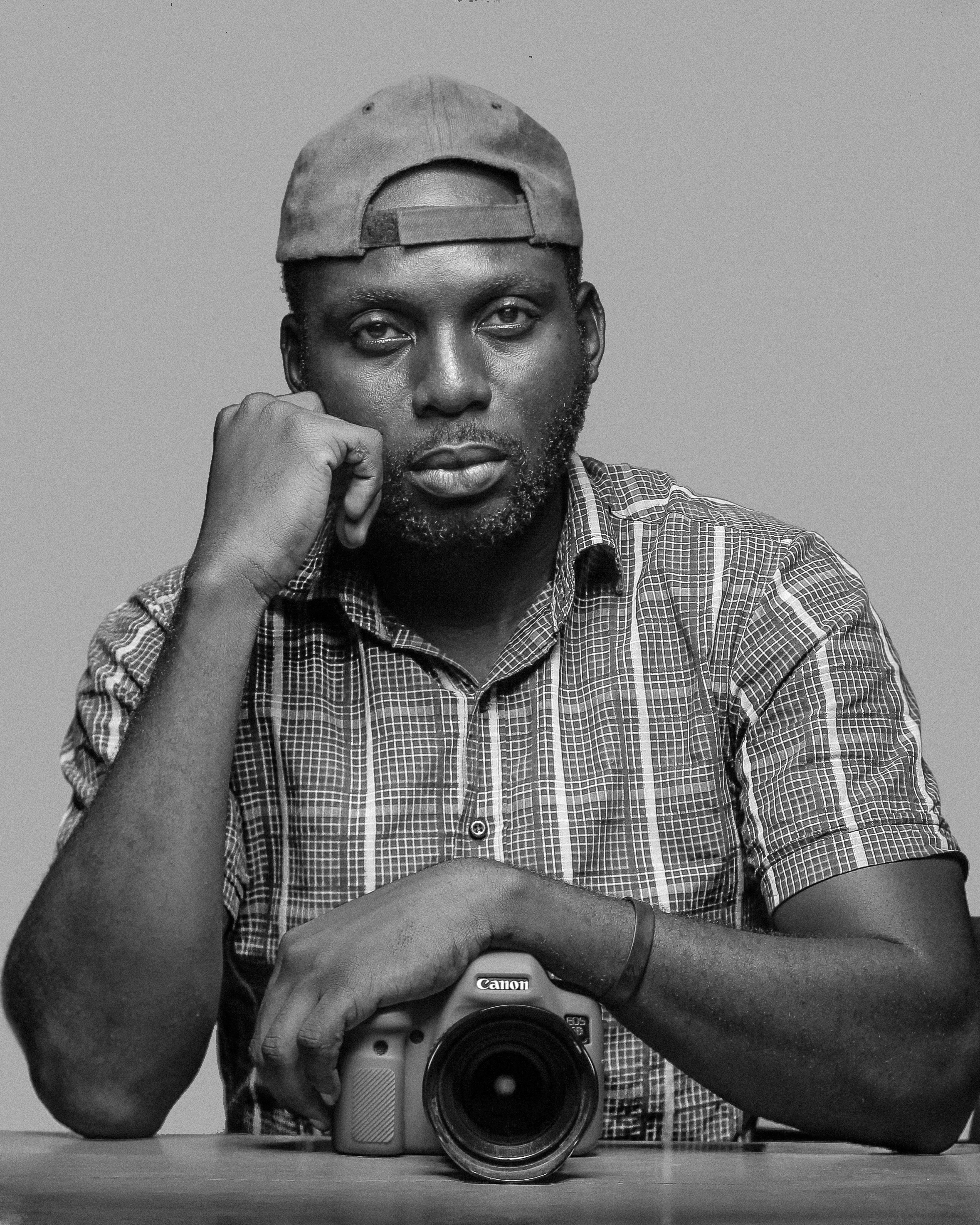 Gerard Nartey - Gerard Nartey (1988, Ghana) holds a Bachelor Degree in Communications from the African University College of Communication with a major in Visual Communications. He has been photographing for 11 years, and has a strong interest in the lives and culture of people from different geographic regions and their landscapes as well as how their landscapes influence their livelihood and lifestyle. Gerard is also affiliated with Nuku Studio.