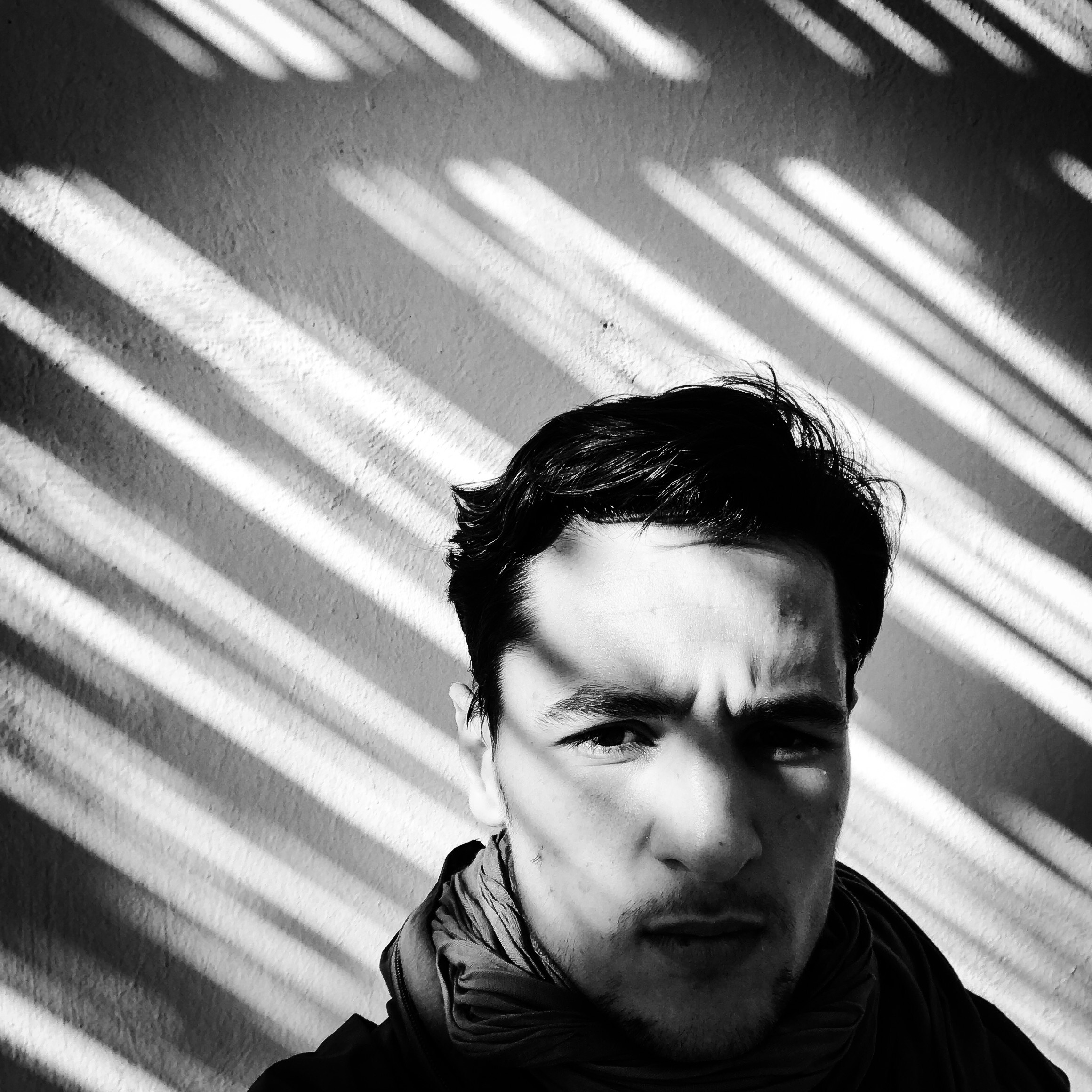 Fethi Sahraoui - Born in 1993 in the southern town of Hassi R'mel, Fethi Sahraoui (Algeria) is a self-taught social documentary photographer. He has recently graduated with a Masters in 'American Civilization' at the university in Mascara. He is a member of the 220 Collective.