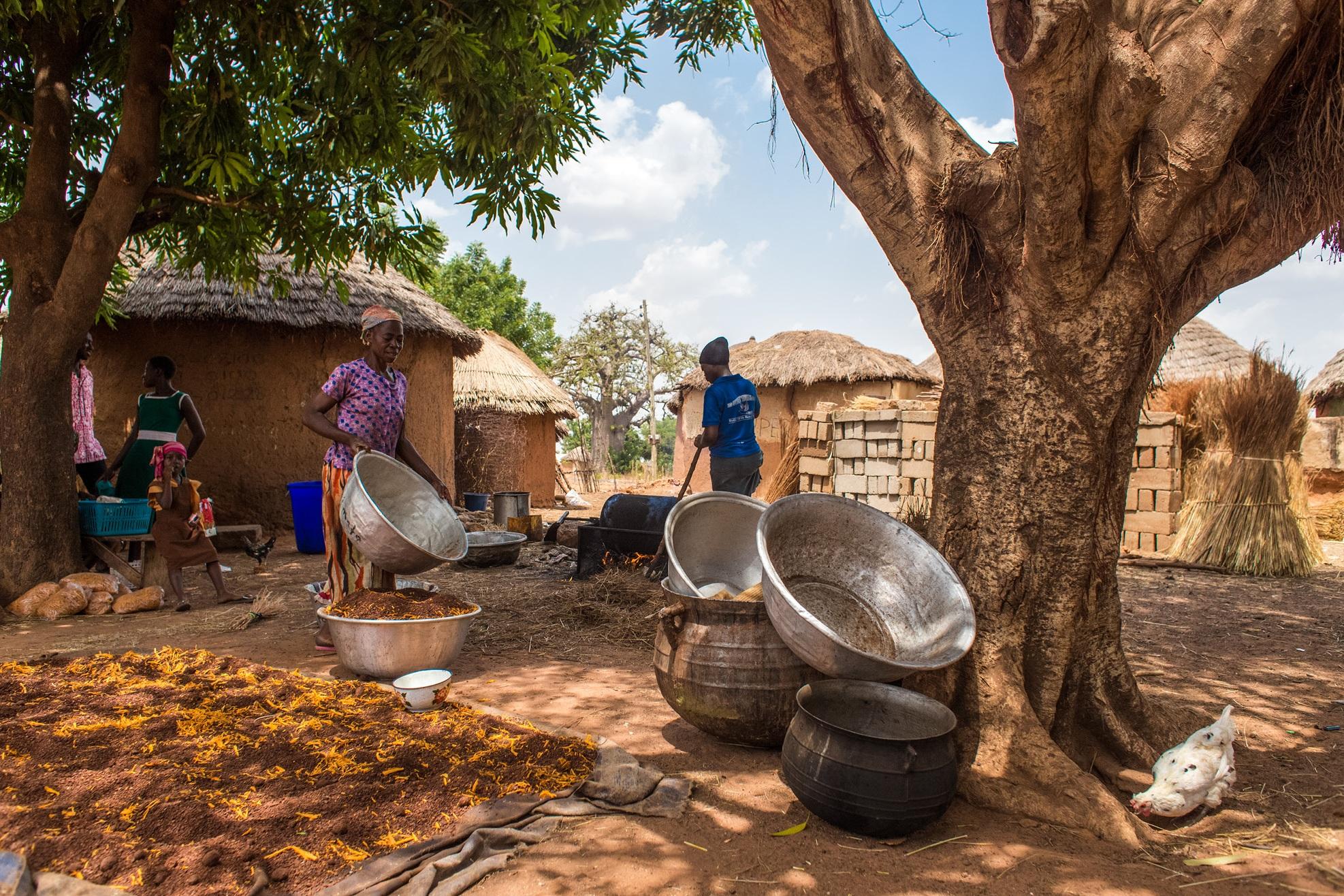 Northern Ghana Life -