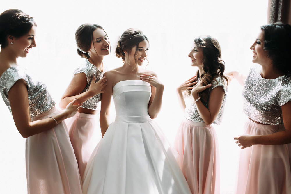 BRIDAL, CORPORATE, PARTIES, MATRIC - OTHER SERVICES