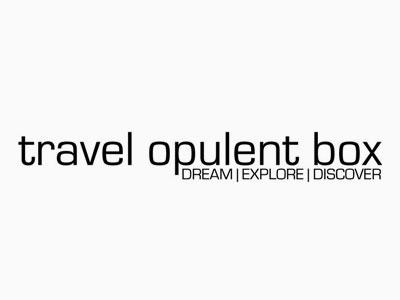 24 SEPTEMBER 2018 -  TRAVEL OPULENT BOX