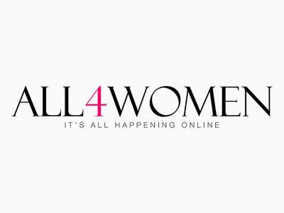 27 SEPTEMBER 2018 -  ALL 4 WOMEN