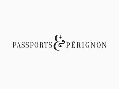 NOVEMBER 2018 -  PASSPORT & PÉRIGNON