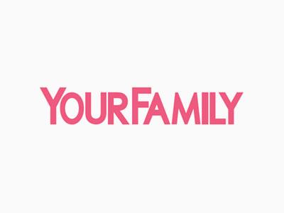 FEBRUARY 2019 -  YOUR FAMILY MAGAZINE