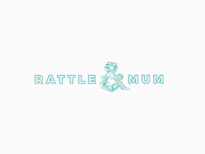 FEBRUARY 2018 -  RATTLE AND MUM