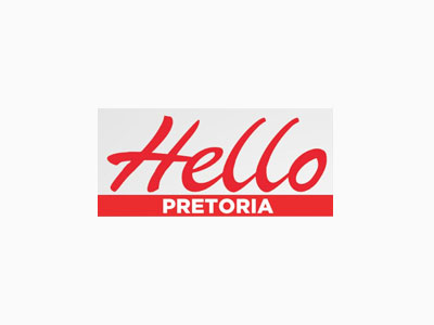 MARCH 2019 -  HELLO PRETORIA