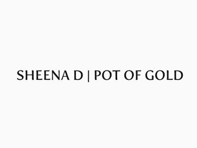 APRIL 2019 -  SHEENA D