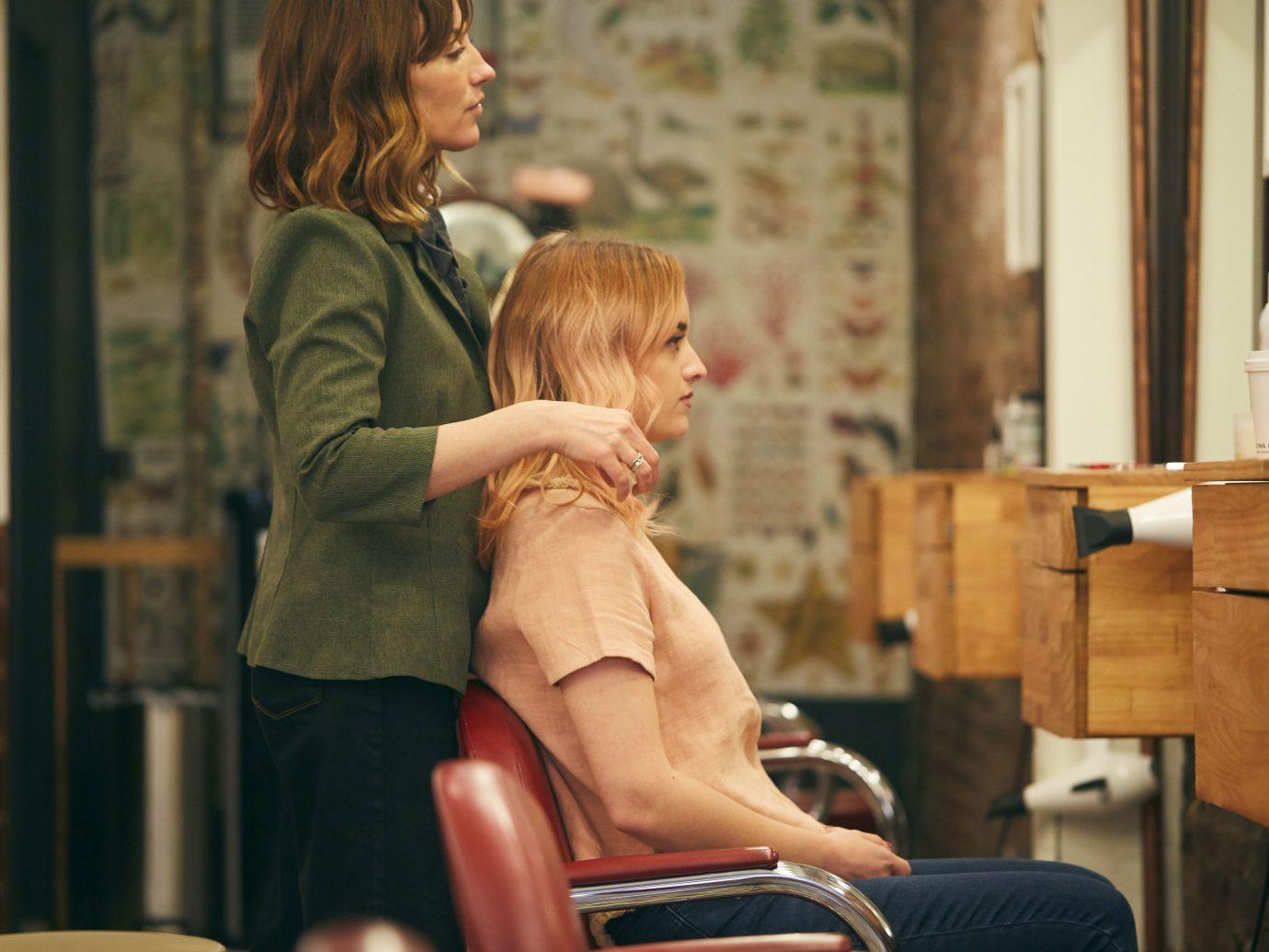 Best Hair Salon NYC Jetsetter Magazine 2019 Fringe Salon