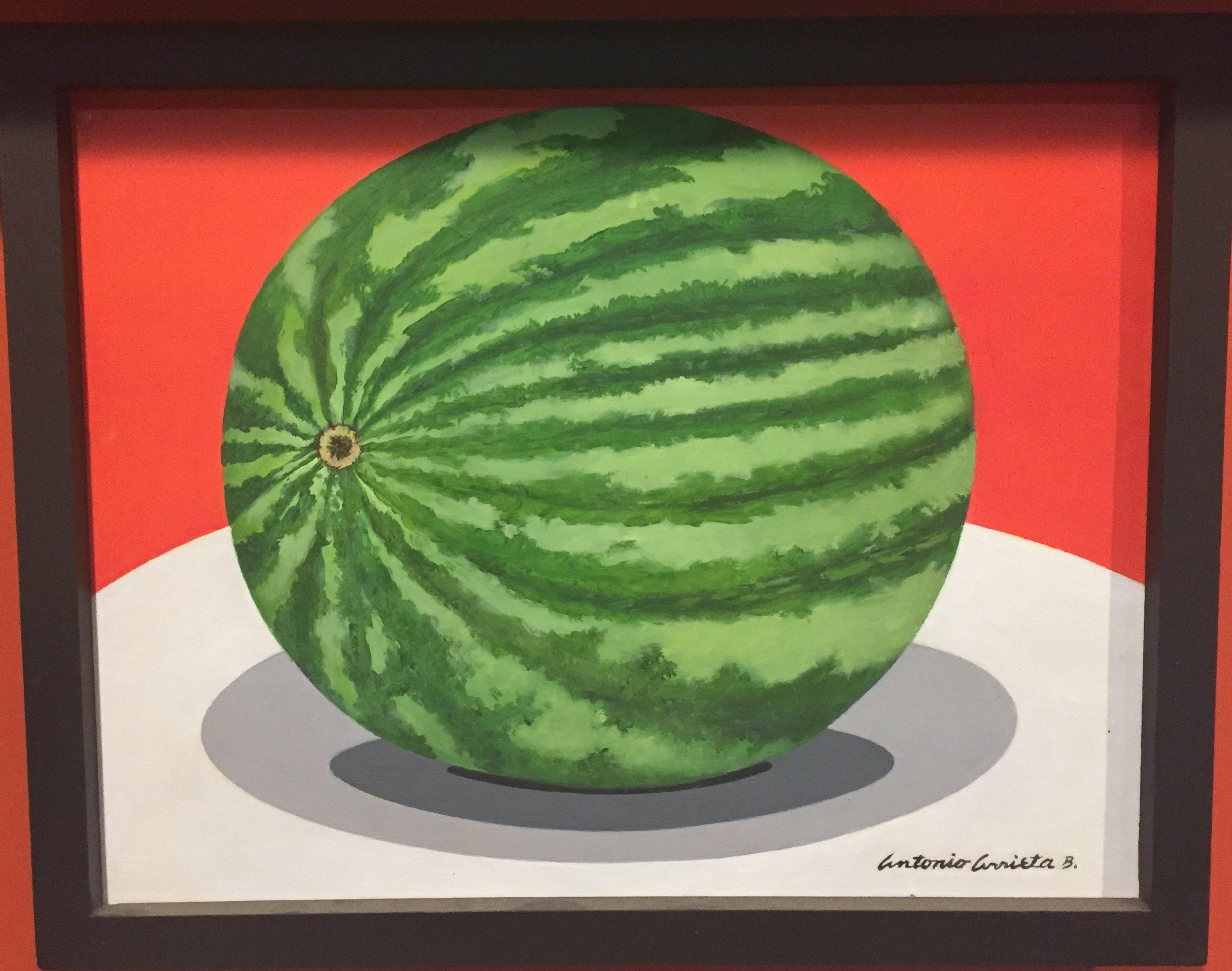 """""""El Melon"""""""