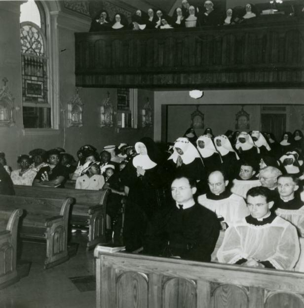 Reckoning - White sisters respond to their own racism, one historian's call for justice.Written for Global Sisters Report.