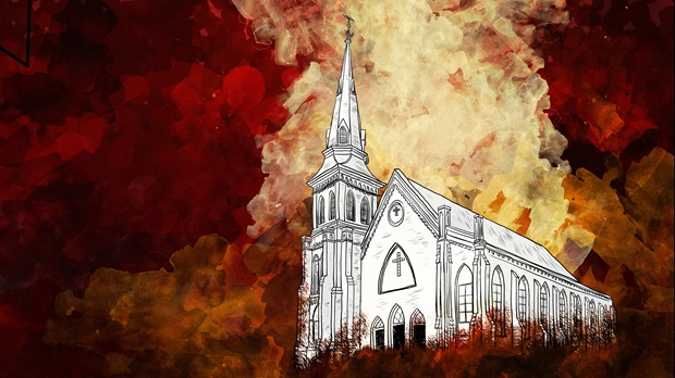 What It Means to Burn Down a Black Church - Exploring the relentless tradition of arson in the United States.Written for The Local Church.