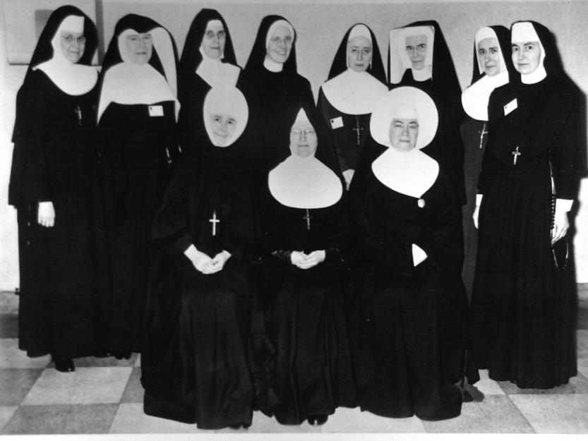 Religious Formation Conference at 60 - How one organization empowered women and changed religious life forever.Written for Global Sisters Report.
