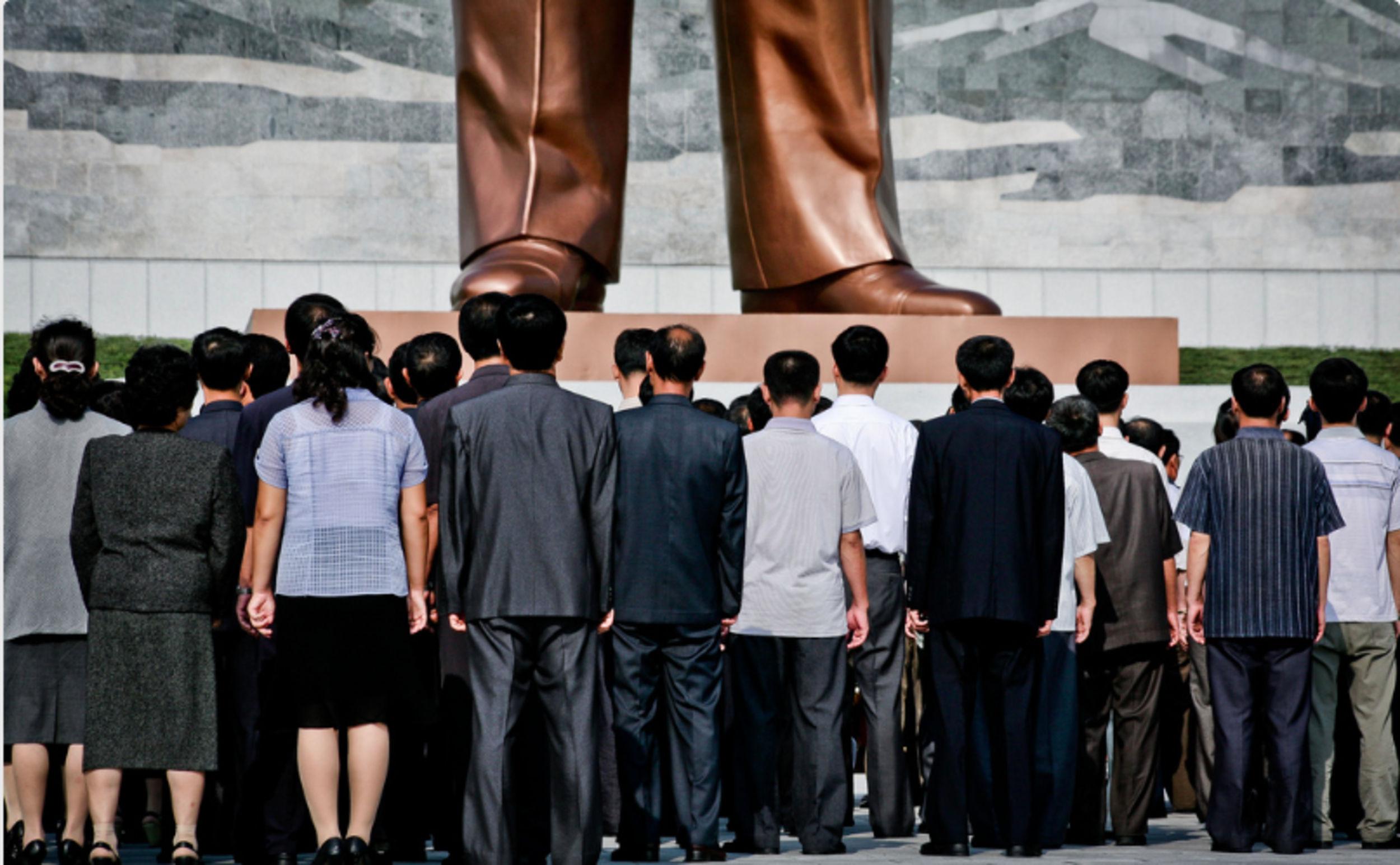 Were 33 Christians Really Up For Execution In North Korea? - You can't believe everything on the internet.Written for Christ and Pop Culture.