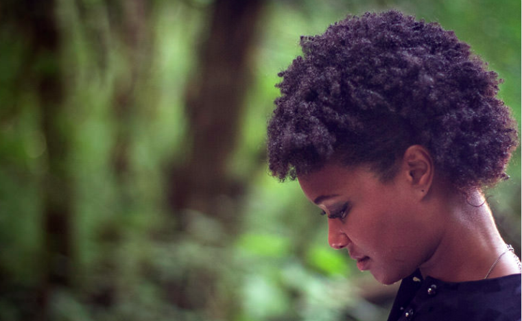 The Big Chop - A theology of natural hair.Written for Christ and Pop Culture.