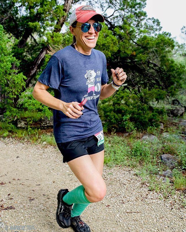 El Mapache Trail Run 🦝 #andiamotrailrunning #mapacherun #mapachetrailrun #trail #trailrunning #guadaluperiverstatepark #texasparks