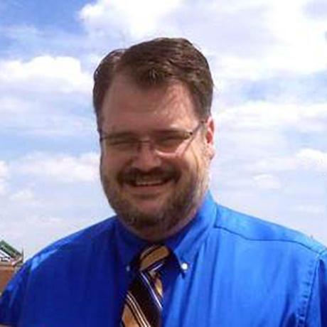 Chris Carver (PhD, LPC)
