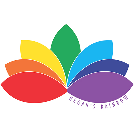 Megan's Rainbow - A free therapeutic group for LGBTQ youth
